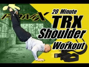 FMDX shouder workout thumbnail