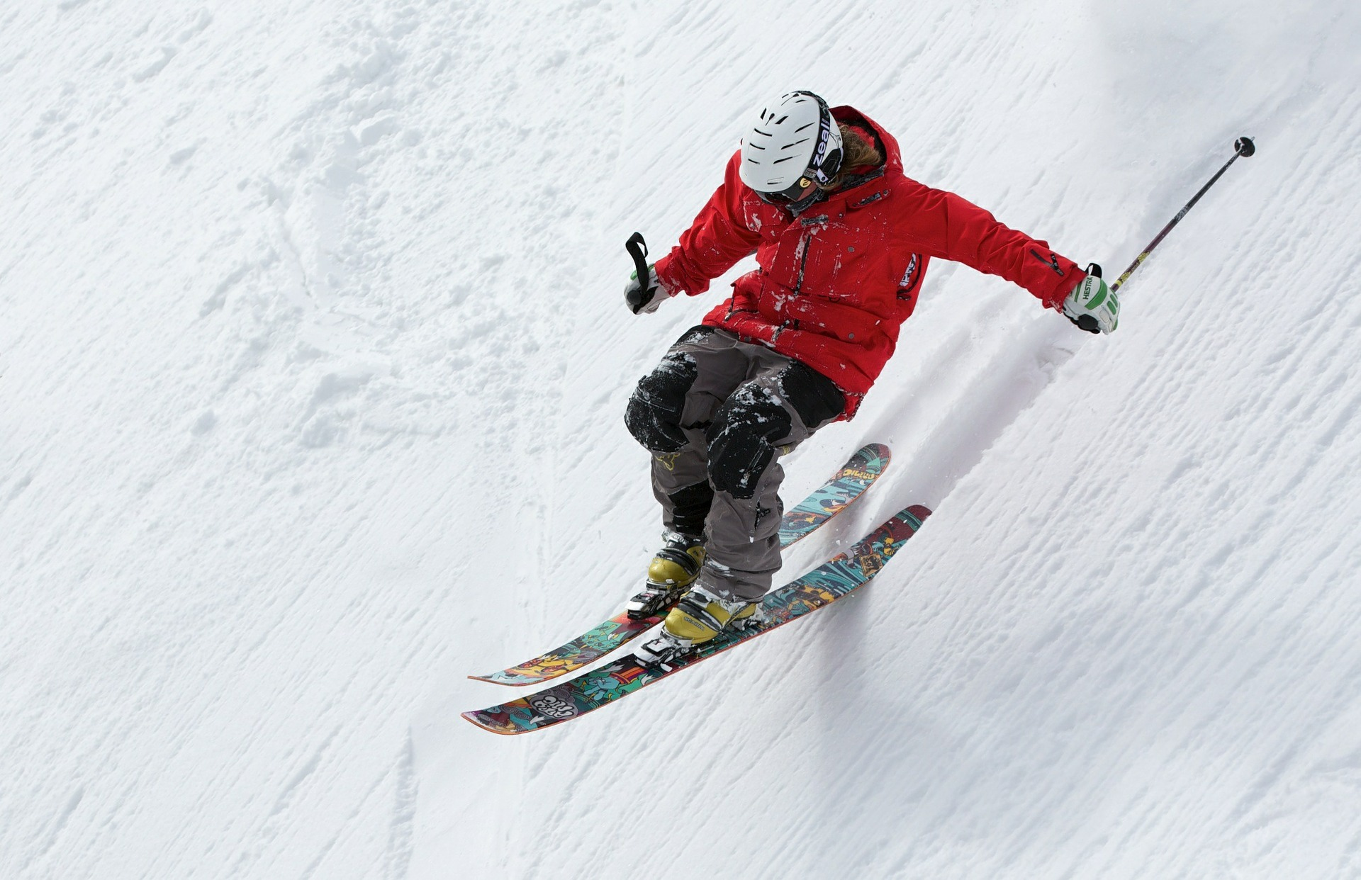 5 FREE workout videos to get you ready for the ski season!
