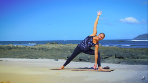 5 Parks Yoga w/ Erin Sampson